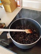 Balsamic Marmalade Sauce
