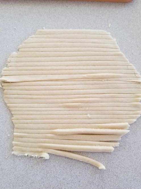 Grain Free Pasta
