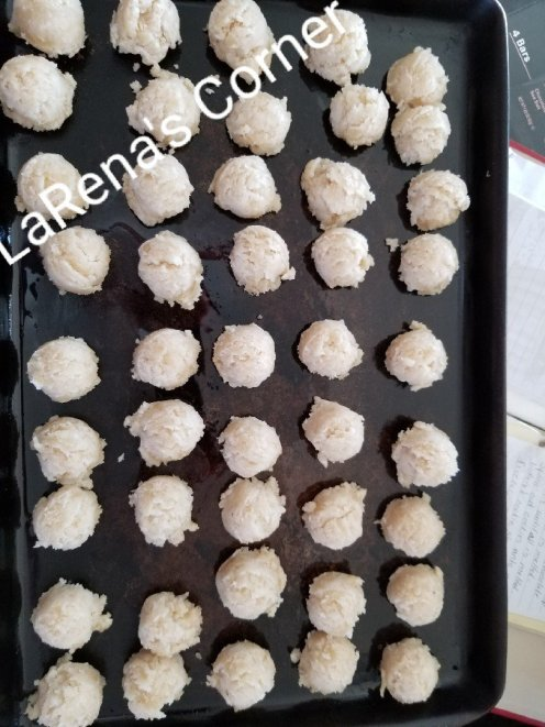 Marzicroon cookie
