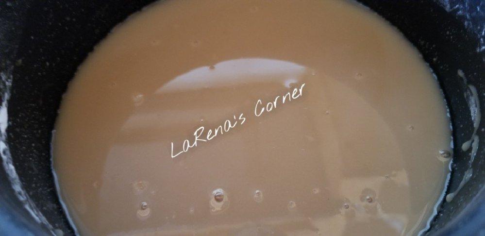 LaRena's Corner