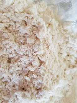 Wonton Dough