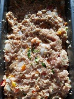 Southwest Meatloaf