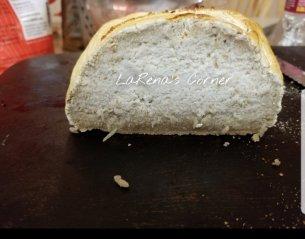 LaRena's Crusty European Bread