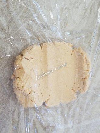 Cracker Dough